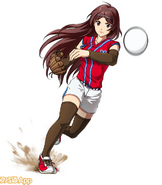 Famista Dream Match Ki