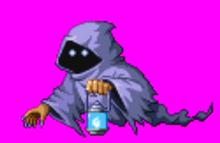 Ghost Druid