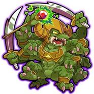 Sengoku Puzzle Animal Daikassen - Druaga