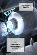 323 workshop warp machine