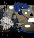 44-Ran crushing the trap