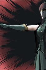 Kaiser pointing