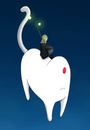 Paul white creature1