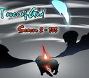 Vol.2 Ch.303: ??F - Hell Train: Power (2)