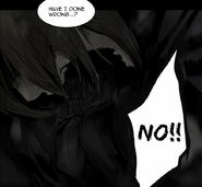 Viole's despair