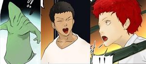 Team Red Hair