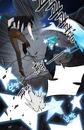 Yura star attack2
