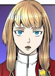 Sharon face