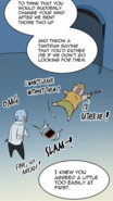 Wangnan tantrum