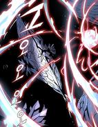 Shinwonryu attack2