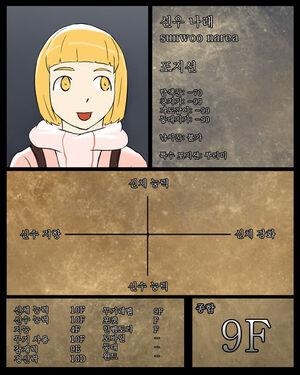 -Statcard- Sunwoo Narea