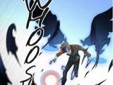 Blue Oar - Wings Mode