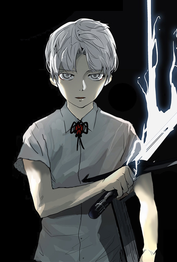 White/Vicente | Tower of God Wiki | FANDOM powered by Wikia