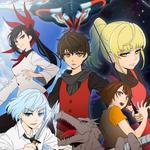 AnimeChars