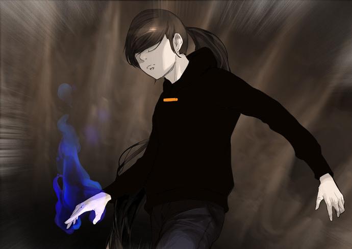 Flame Shinsoo