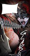 Jinsung angry