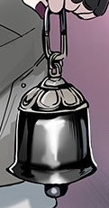 Bell of dawn