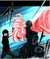 Hatsu's sword breaking.png