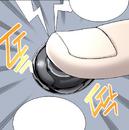 290 shinsoo reactant clicker button
