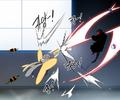 Vespa fighting Yuto.png
