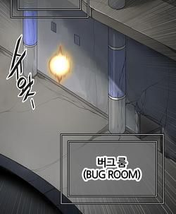 296 bug room glitch