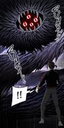 446 Doom furry monster