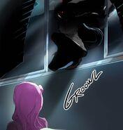 Yuri appears