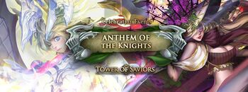 Anthem of the Knights