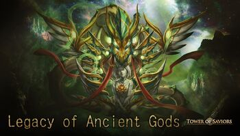 Legacy of Ancient Gods