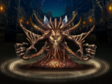 Diablo, Manipulator of Elements