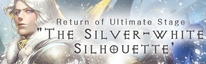 The Silver-white Silhouette