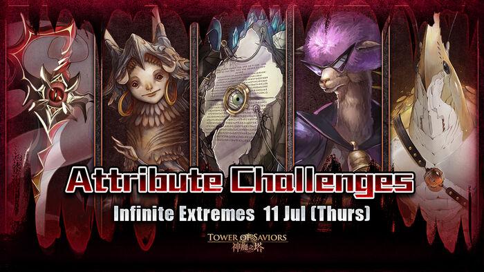 Infinite Extremes