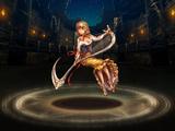 Persephone the Harvest Maiden