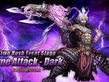 Time Attack under the Moonlight - Dark