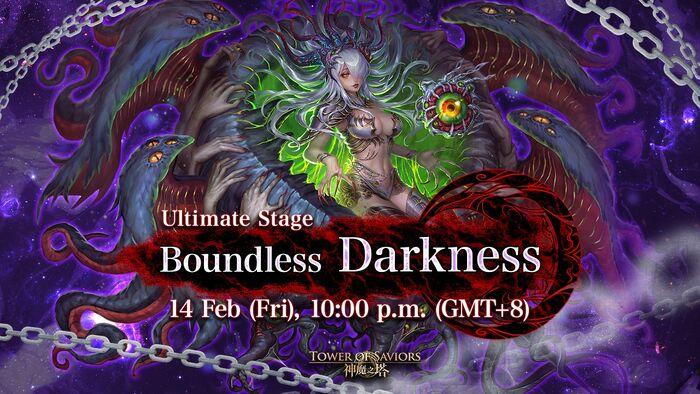 Boundless Darkness