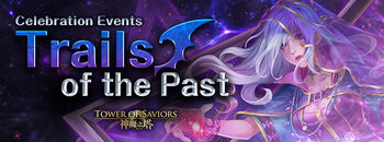 Trails of the Past
