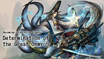 Determination of the Great Onmyōji