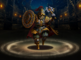 Guard of Sacredshield