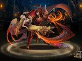 Taurus of Berserker - Armstrong