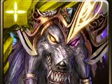 Wolf of Ragnarok - Fenrir