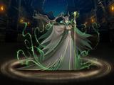 Maleficent the Evil Mistress