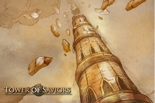 Tower of Saviors Wiki