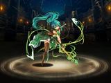 Verthandi, Goddess of Fate