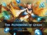 Plunder of the Queen