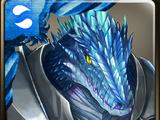 Sacred Glare Lizard Knight