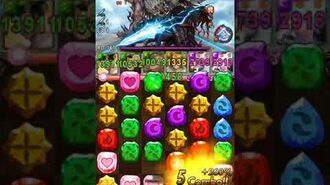 Tower of Saviors - An Uphill Battle (Gon Killua)-0