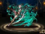 Kojiro the Unbound Battler