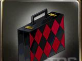 Medic Suitcase Bubble