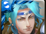 Sun Quan the Lord of Veiled Ability