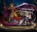 Gemini of Recall - Castor & Pollux